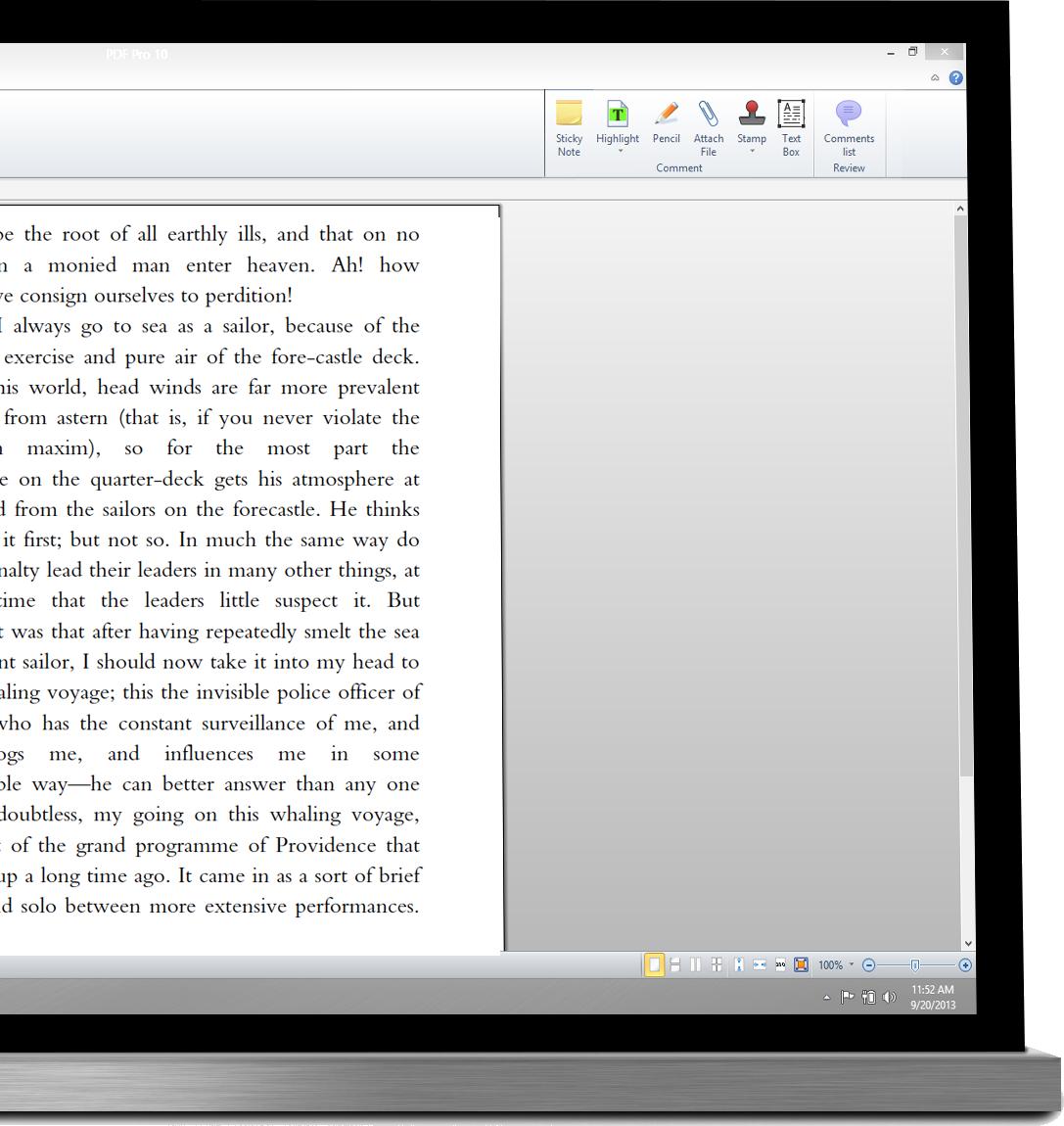 modifier un pdf en word